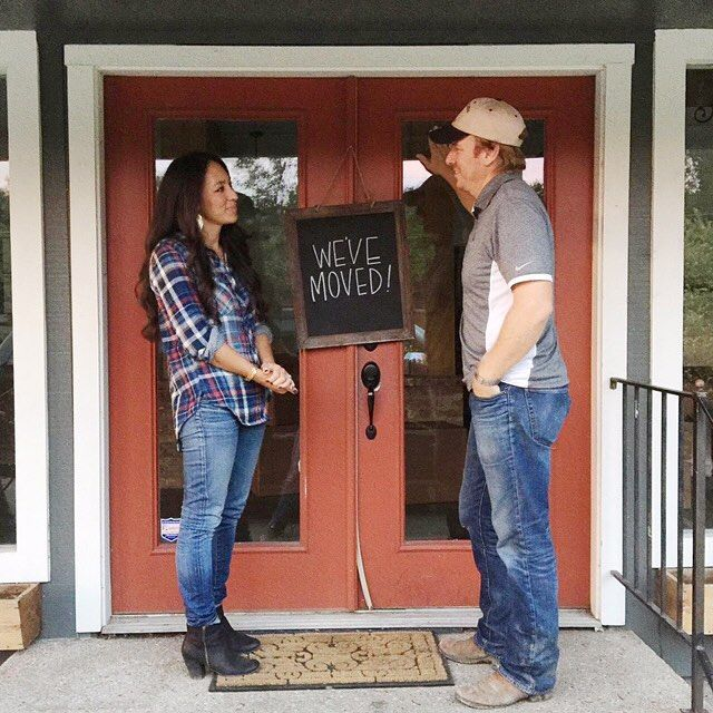 25 Times Joanna Gaines Gave Us All Style Envy