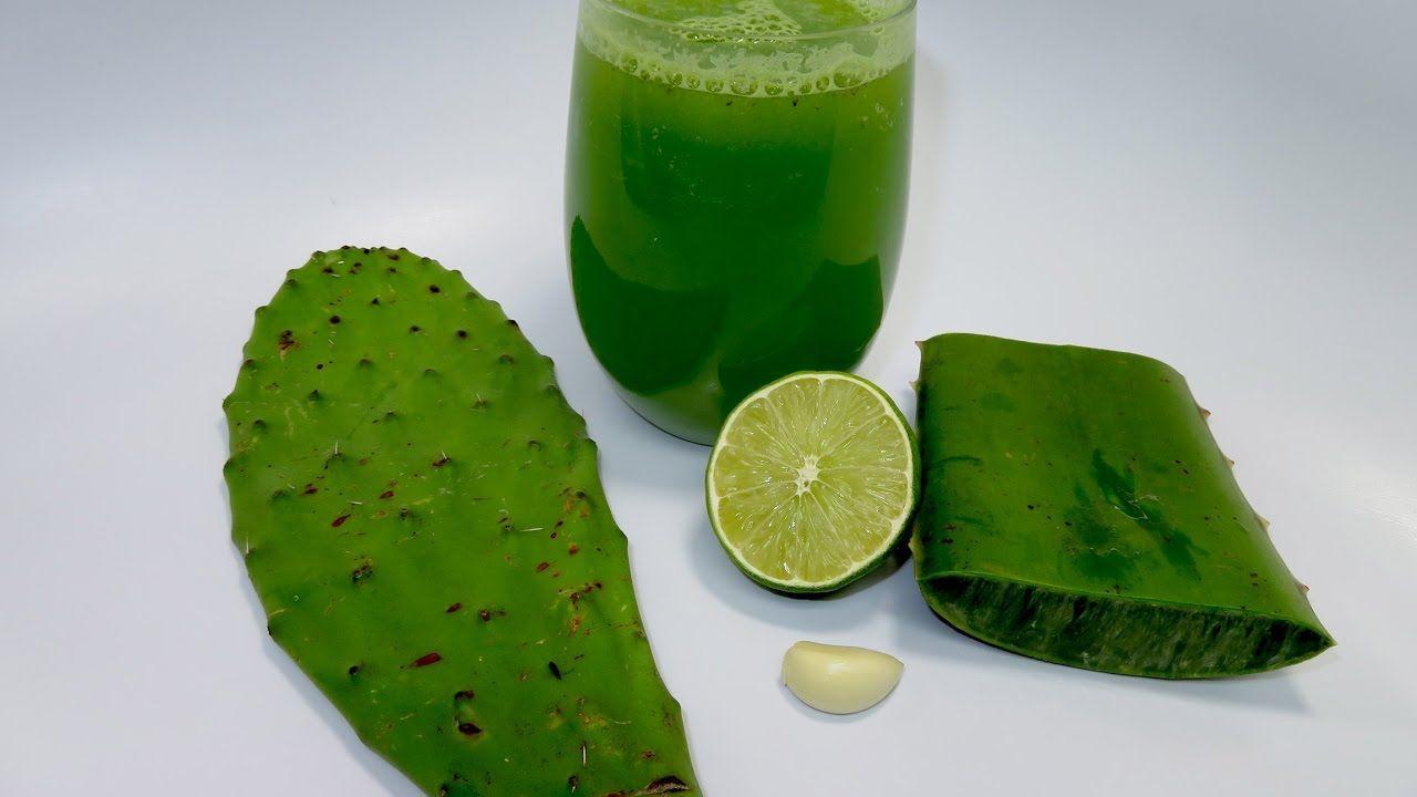 bebidas para adelgazar caseras cuca