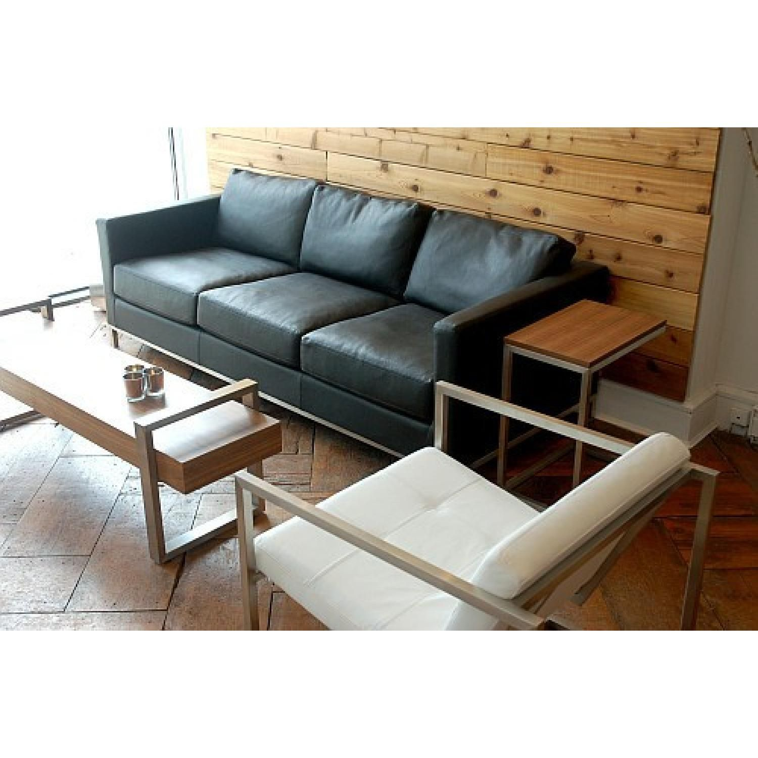 Gus Modern Our Atwood Sofa in an apartment in Taiwan