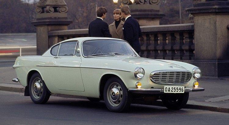 Voitures Des Annees 1960 Les 60 Modeles Les Plus Mythiques Voiture Volvo Voiture Vintage