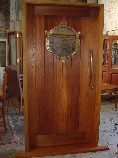 Single doors - Wooden Doors \u0026 Wooden Windows - Touchwood Joinery Christchurch New Zealand & Single doors - Wooden Doors \u0026 Wooden Windows - Touchwood Joinery ...