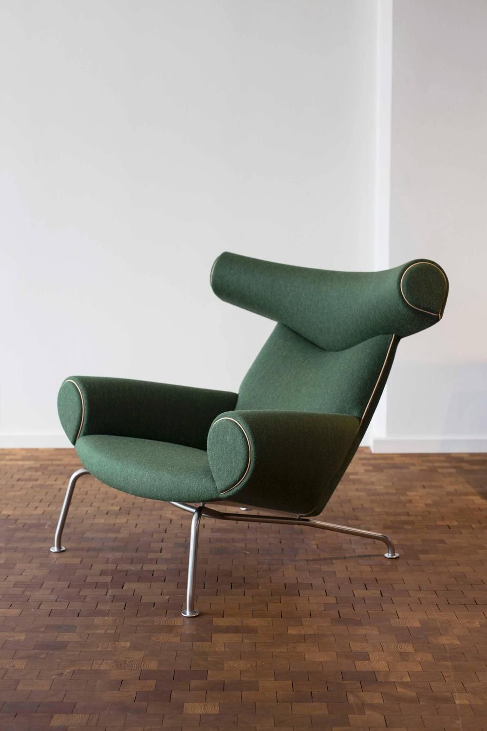 Hans J. Wegner Ox Chair For AP Stolen