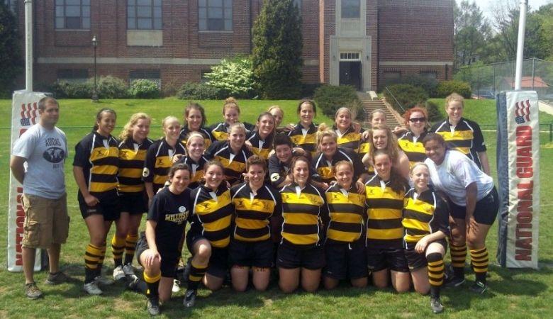 Millersville University Women Eastern Pennsylvania Rugby Union Millersville University University Rugby Union