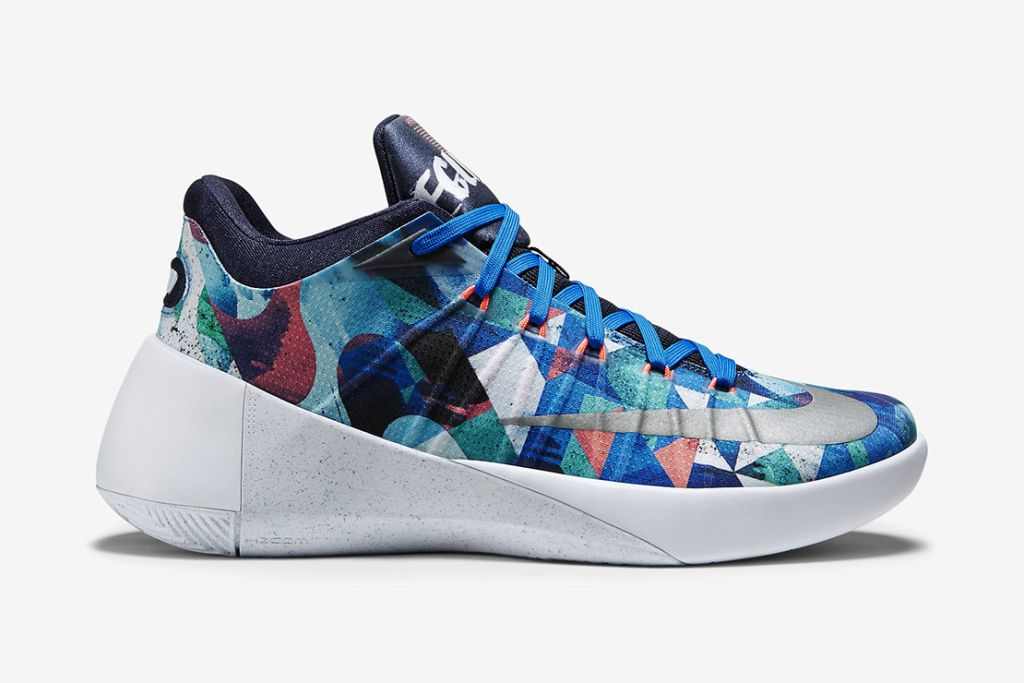 new nike basketball shoes low 2015