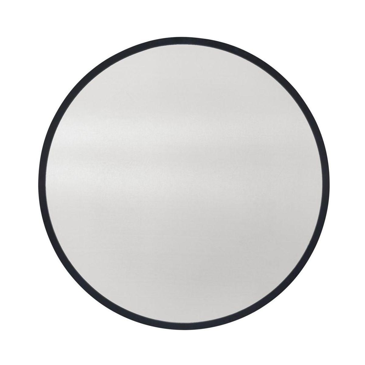 Lustro Bez Oswietlenia 80 Rund Venti Lustra Lazienkowe I Akcesoria W Atrakcyjnej Cenie W Sklepach Leroy Merlin Mirror Table Mirror Furniture