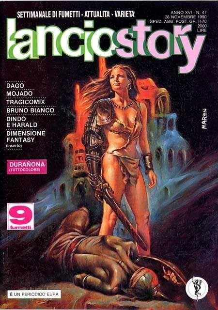 Lanciostory #199047