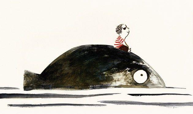孩子氣的插畫家 Patricia Metola » ㄇㄞˋ點子靈感創意誌