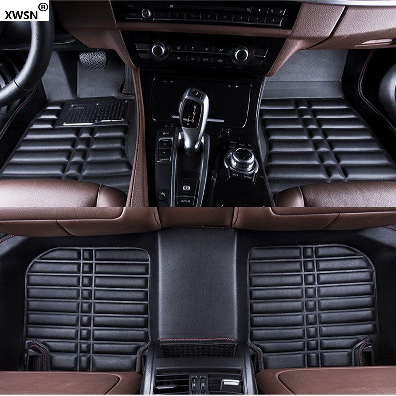 Custom Car Floor Mats For Mazda All Models Cx5 Cx7 Cx9 Mx5 Atenza