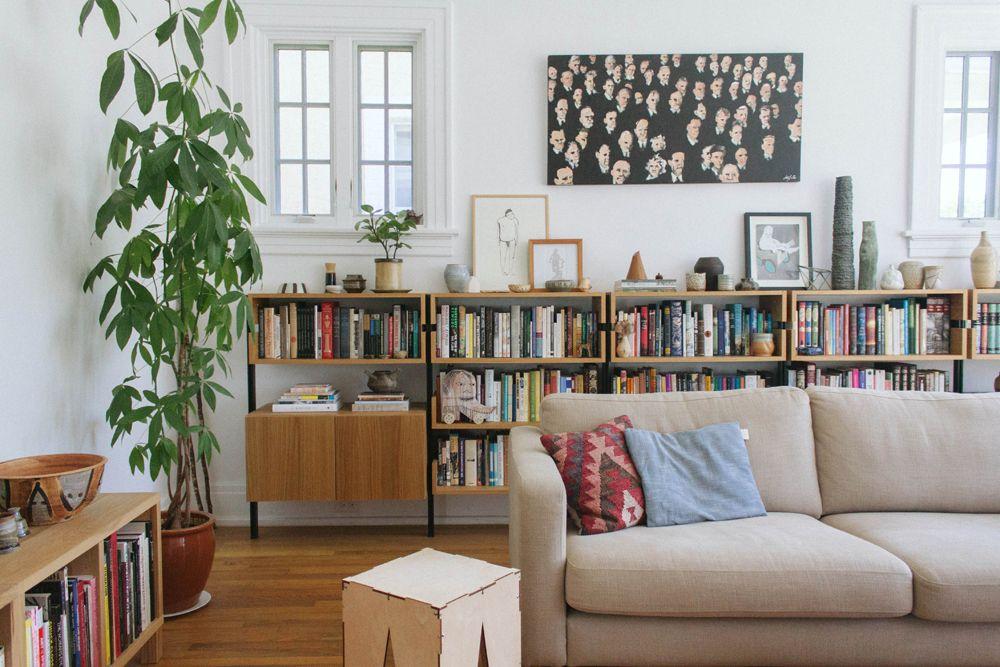 Around Here | Good Bones - Gah! That bookshelf! | Home ...