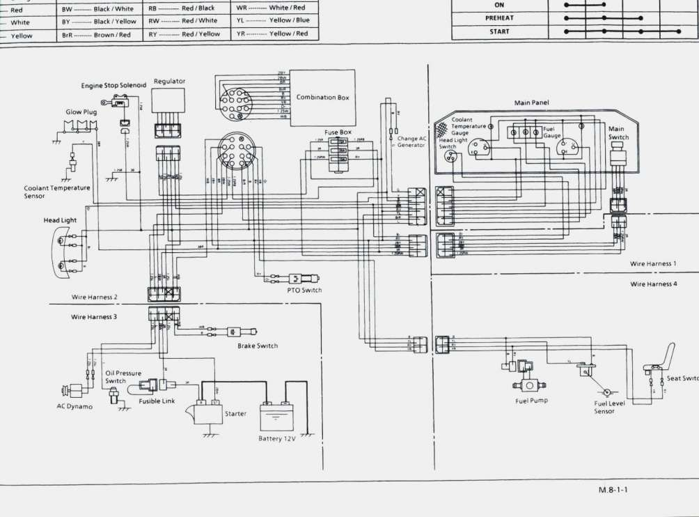 Marine Diesel Engine Wiring Diagram and V Diesel Fuel Schematics Diagram | Wiring  Diagram - 15+ Marine Diesel Engine Wiring Diagram - Wirin… | Diagram,  Kubota, WirePinterest