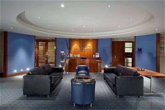 Hotel Holiday Inn London-Bloomsbury - London ... #Hotel, #Hotels, #SpecialOffers, #HotelDirect, #HotelGuide, #BestHotels ... Welcome to Hotel Holiday Inn London-Bloomsbury London, With a stylish restaurant and 24-hour front desk, the modern Hotel Holiday Inn London-Bloomsbury is just 0.4 miles from the West End's theatres. Russell Square Underground Station is 150 metres away. In elegant Bloomsbury, this Hotel...