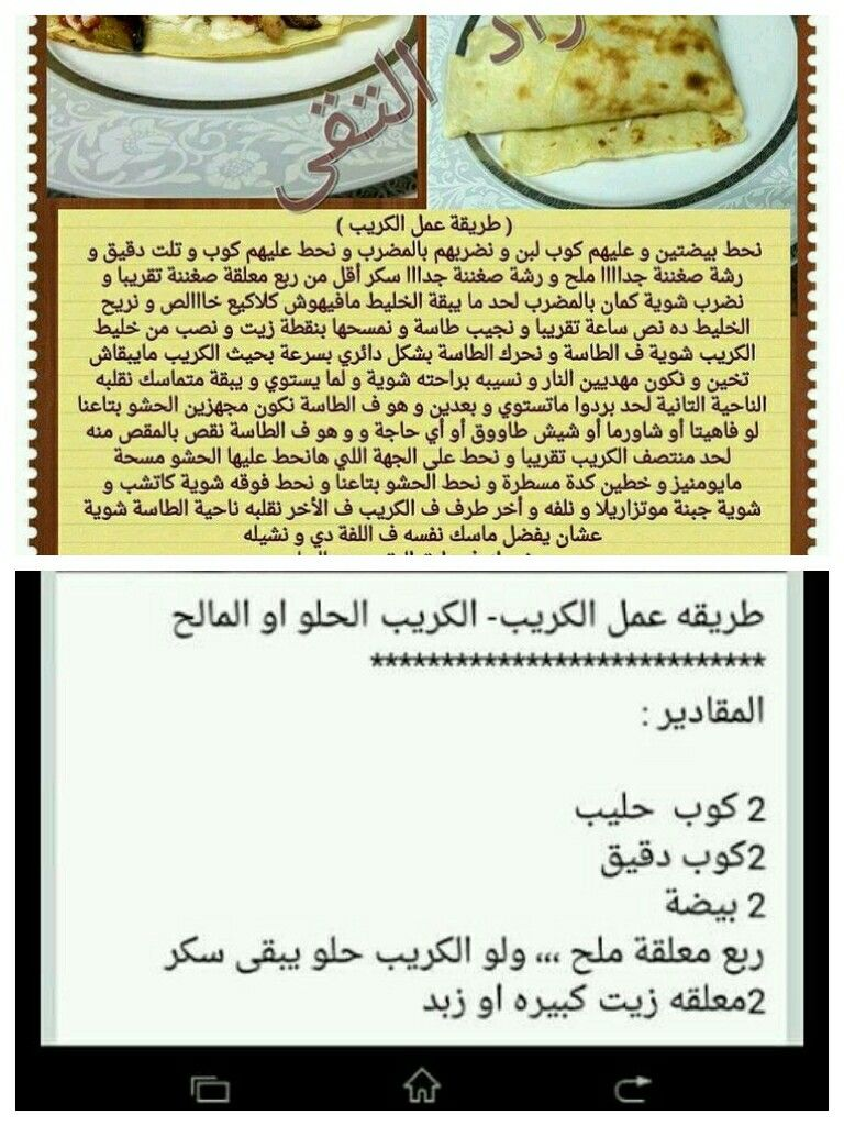 Pin By Etedal Ashqar On Recipes Recipes Kitchen Recipes Cooking
