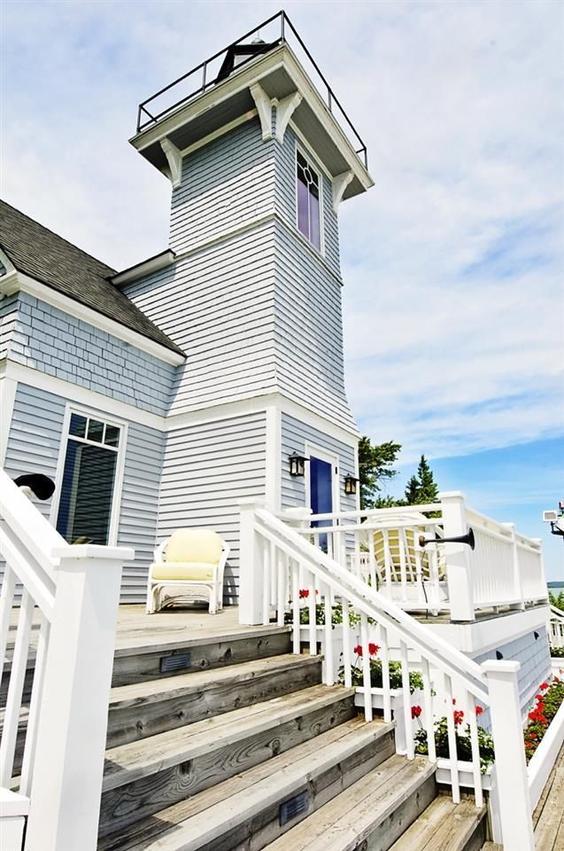 This private island and lighthouse home are for sale, $1.4M ...
