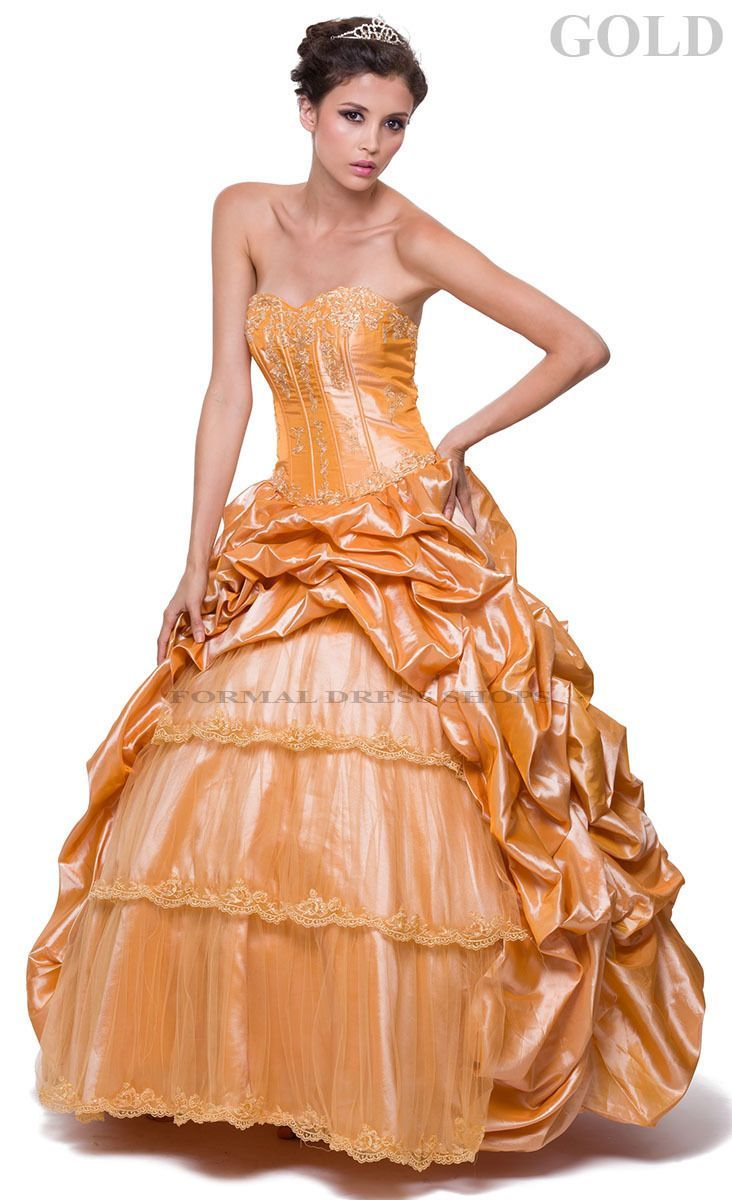 Special occasion military ball dress prom off the shoulders evening