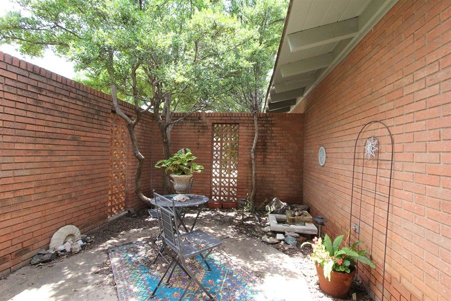 Fabulous Mid Century Modern Home 2514 57th Street