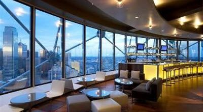 Add a cocktail—or three—to one of the best views in Dallas ...