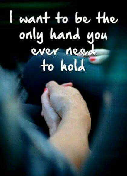 Had A Wonderful Time With You Last Night My Beautiful Queen Love U So Very Much From The Darkknig Hold My Hand Quotes Hand Quotes Relationship Quotes Instagram