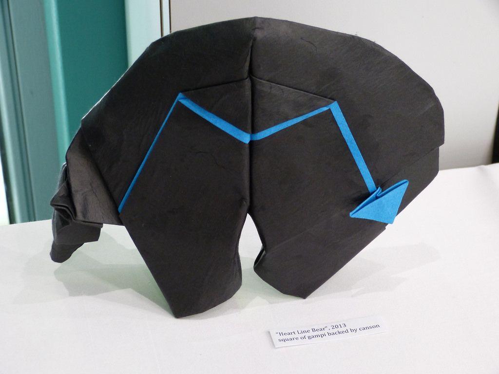 German Origami Convention 2017 BONN by esli24 Fashion