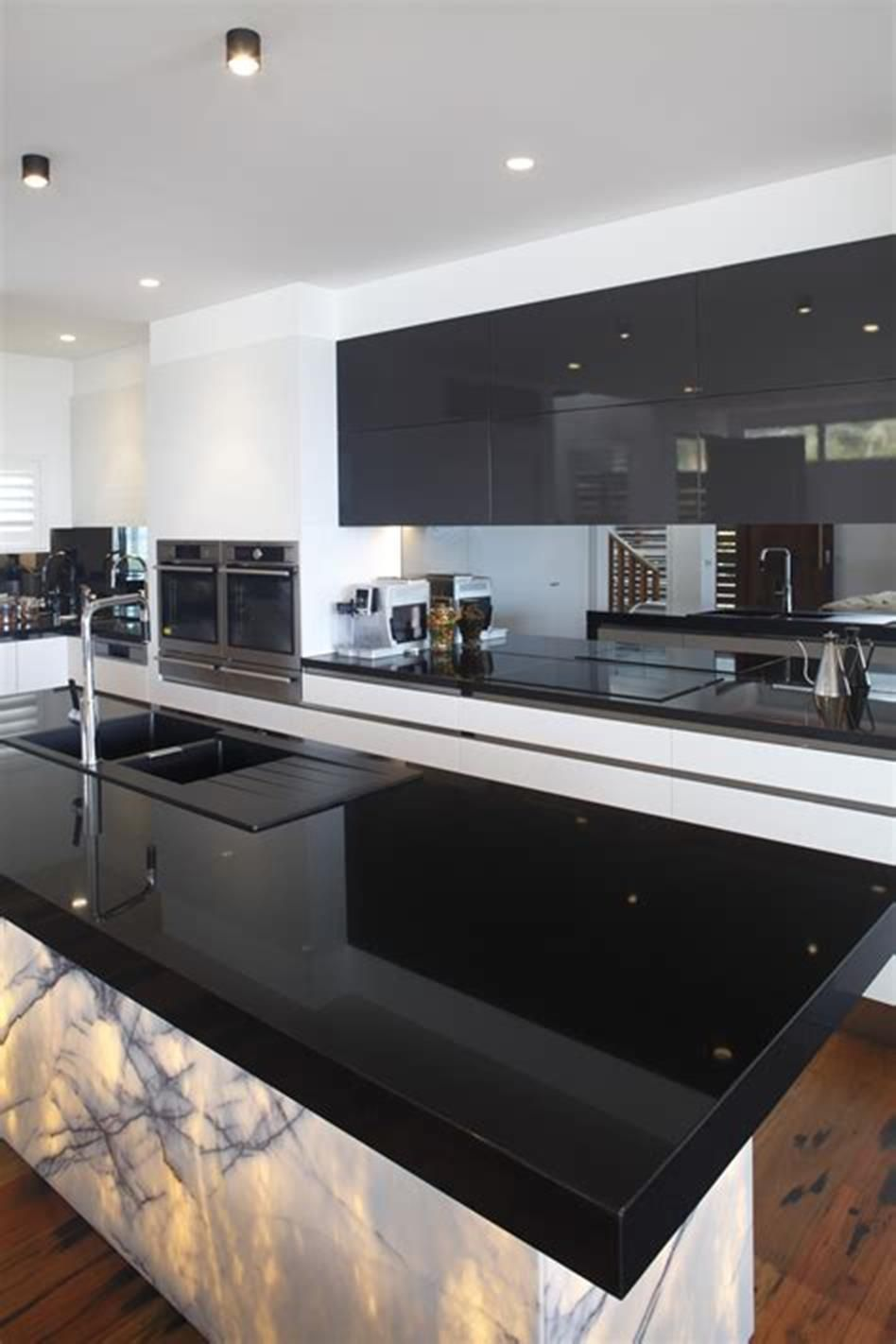 31 Amazing Modern Kitchen Ideas For 2020 You Ll Love 11 31 Amazing