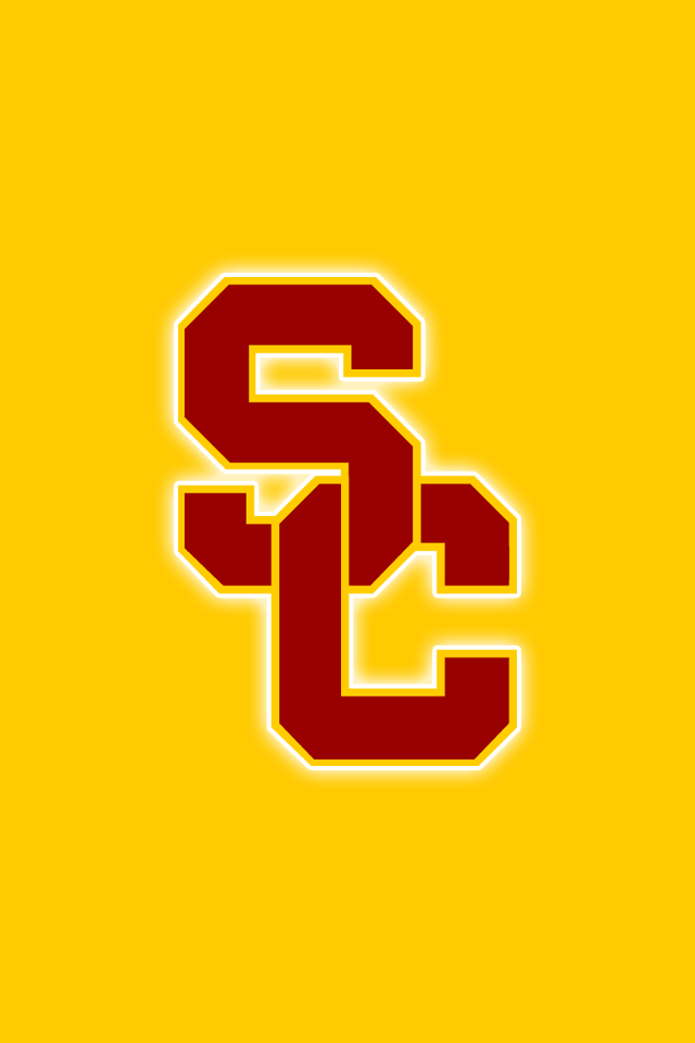Free Usc Trojans Iphone Wallpapers Install In Seconds 15 To Choose From For Every Model Of Iphone And Ipod Tou Usc Trojans Football Usc Trojans Usc Football