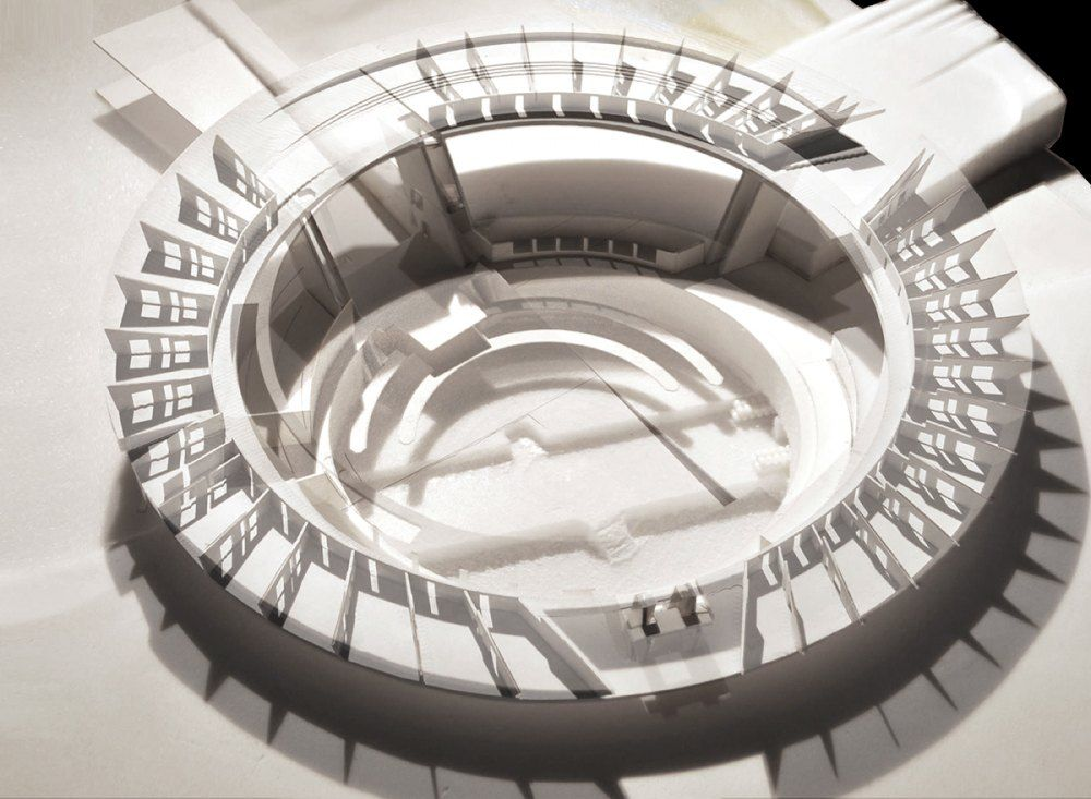 Nick McAdoo | Yale School of Architecture