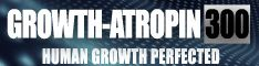 GROWTH-atropin 300mg - Human Growth Perfected by GROWTHatropin, via Flickr