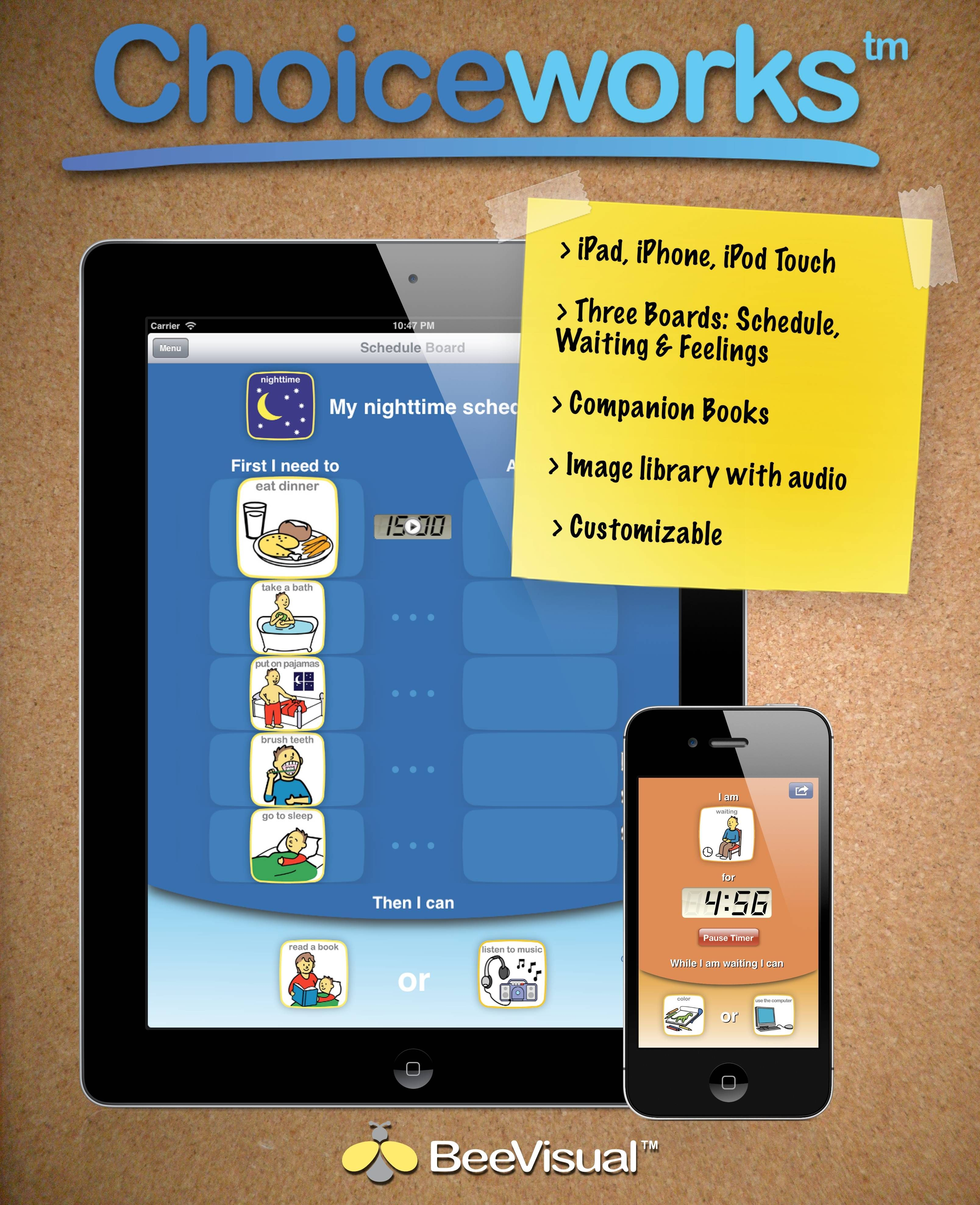 4 Best iPad Apps for Those With Speech Disabilities
