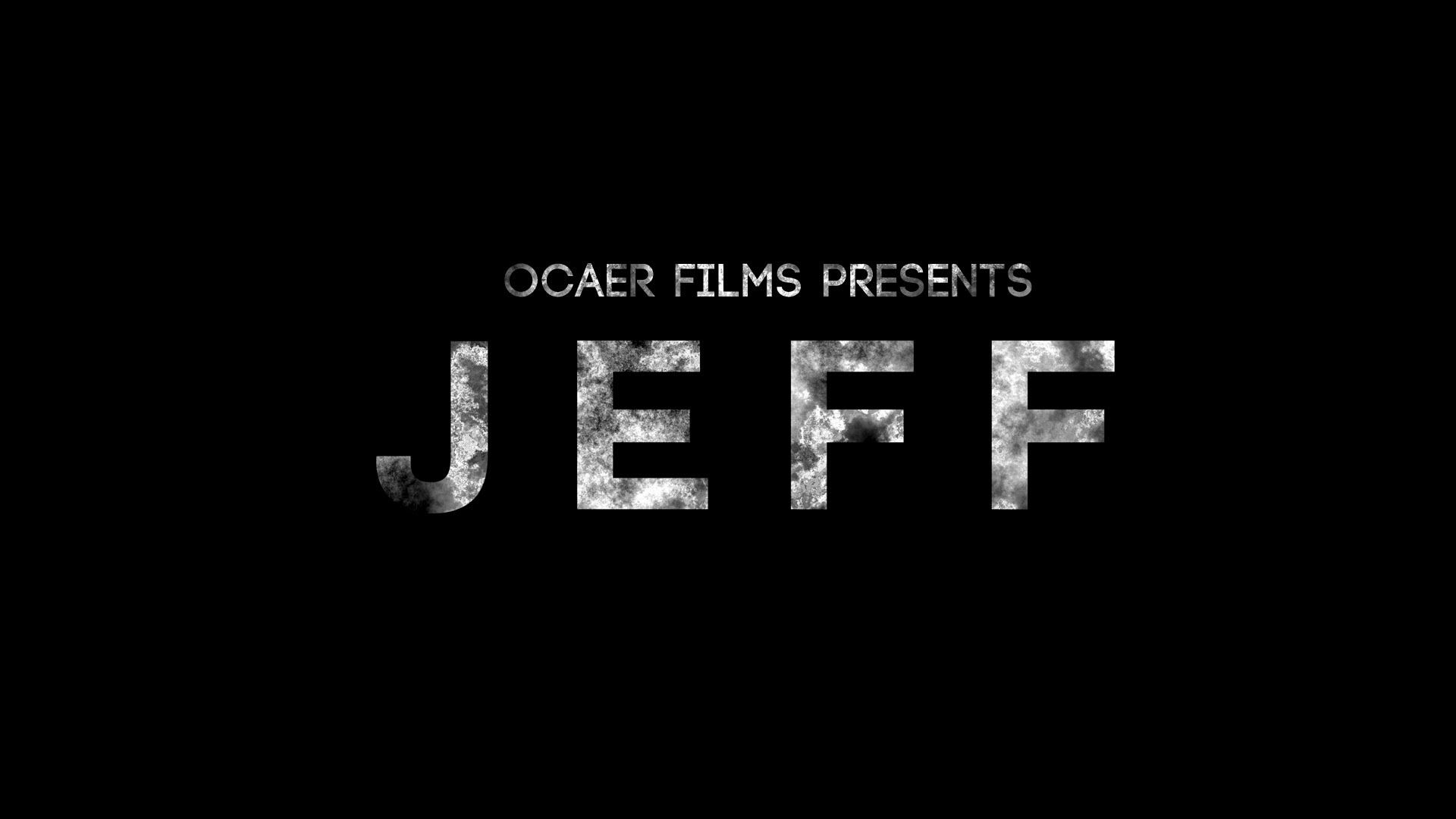 JEFF, this is the trailer to the movie my friend and I are working on. It is based off the creepypasta Jeff, but with our own twists. Please show suppourt for us :) #JEFF #jeffthekiller #ocaerfilms