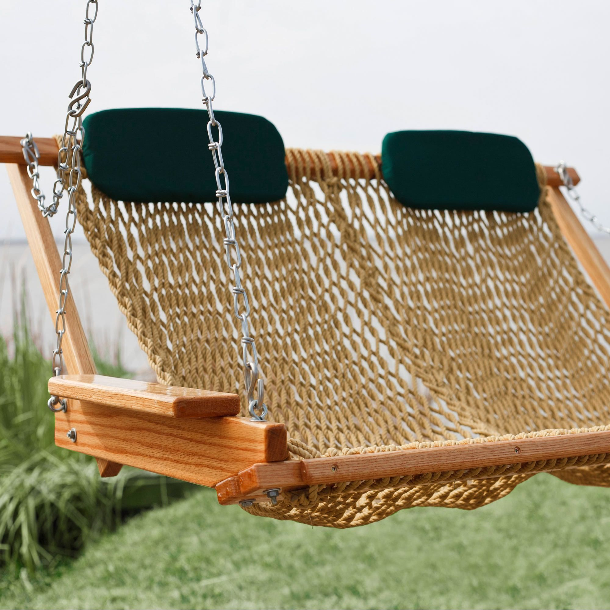 Engaging Hammock Chairs for Simple Outdoor Hammock Furniture