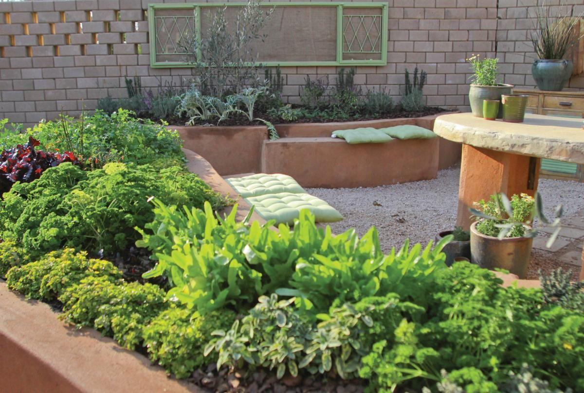 image result for herb garden design examples | garden-herbs