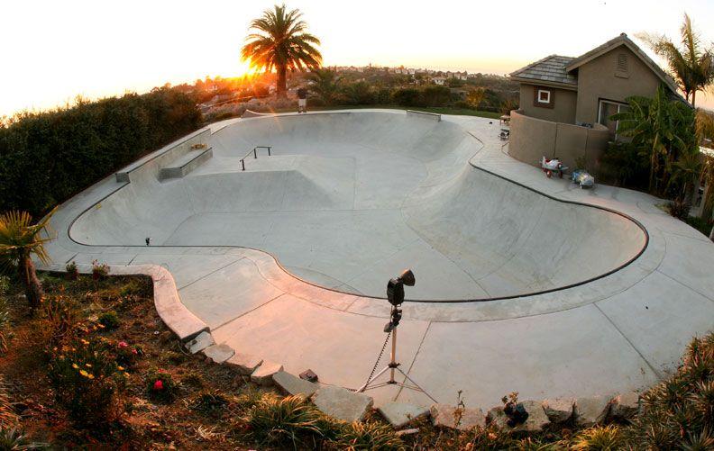Backyard Skatepark Ideas : my backyard Skate Park, Tony Hawk, Hawks, House, Backyard Skateparks