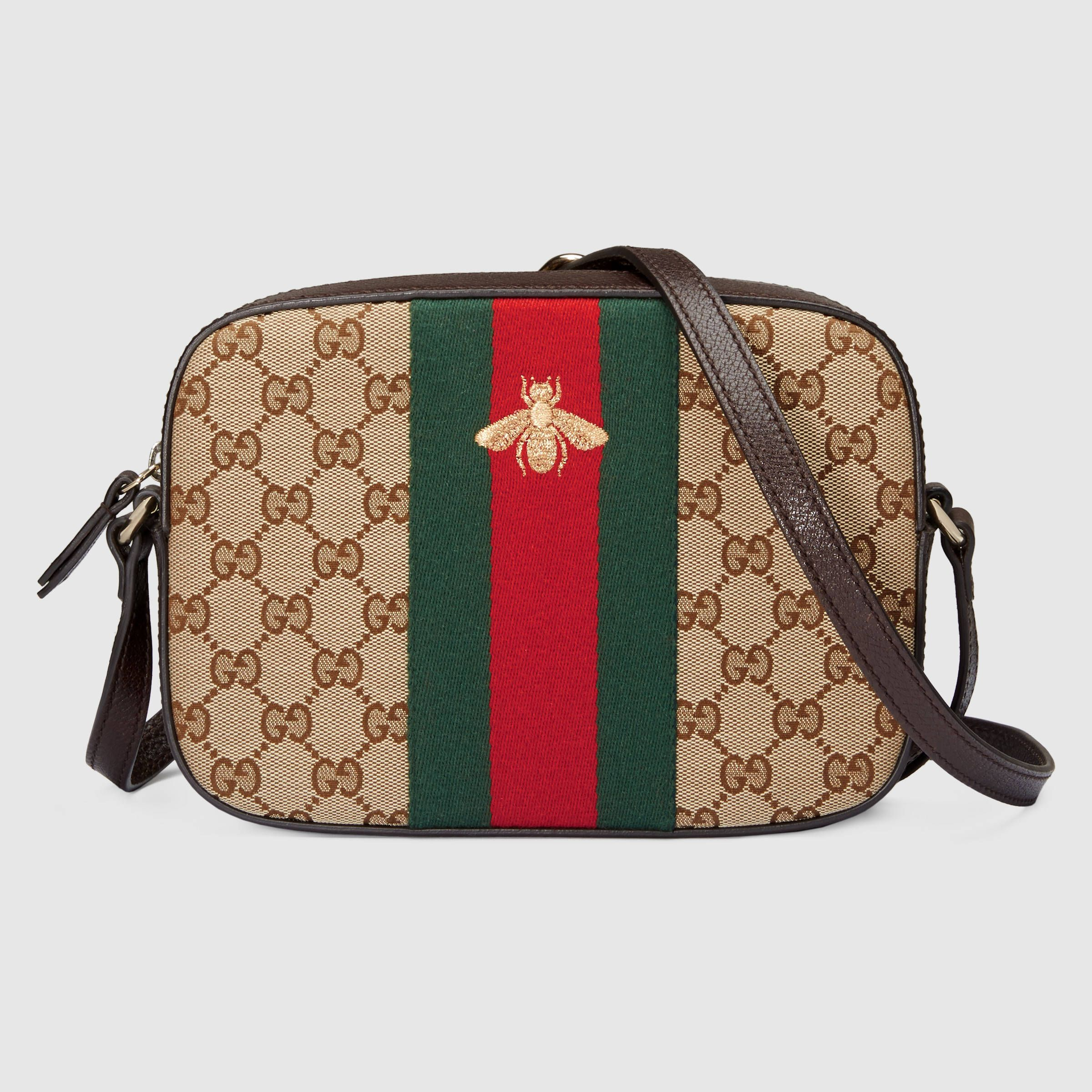 gucci bags and wallets. gucci women - original gg shoulder bag 412008kqwyg8869 bags and wallets n