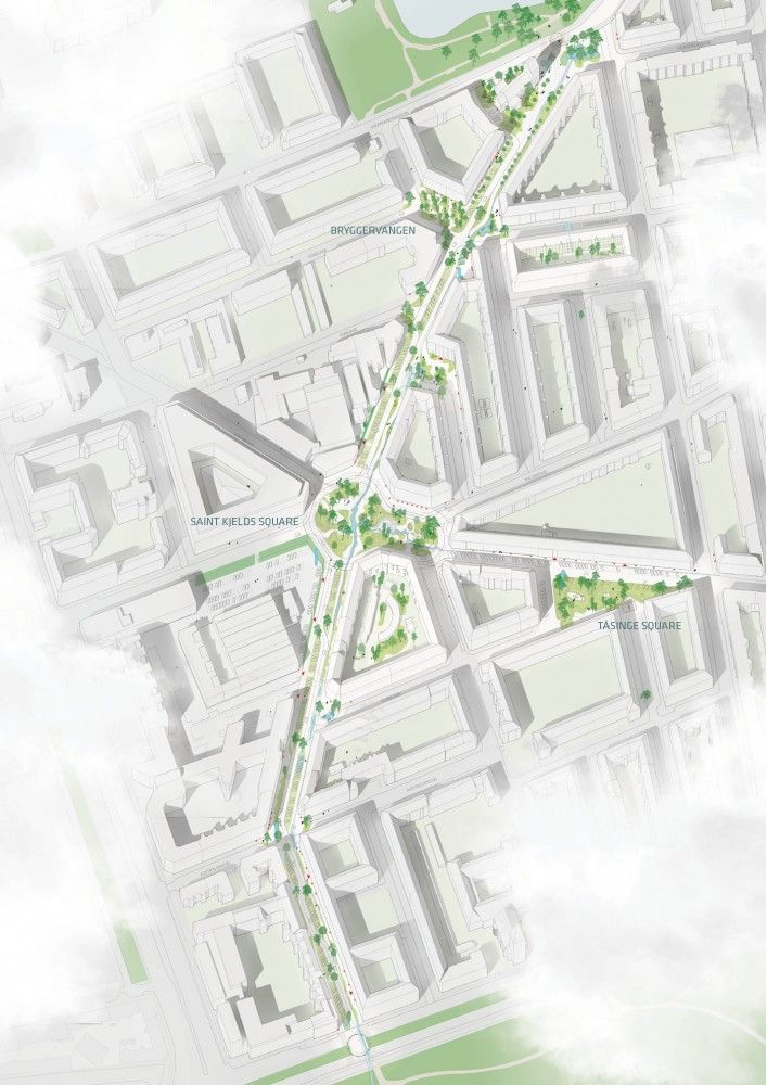 Climate Adapted Neighborhood (7)