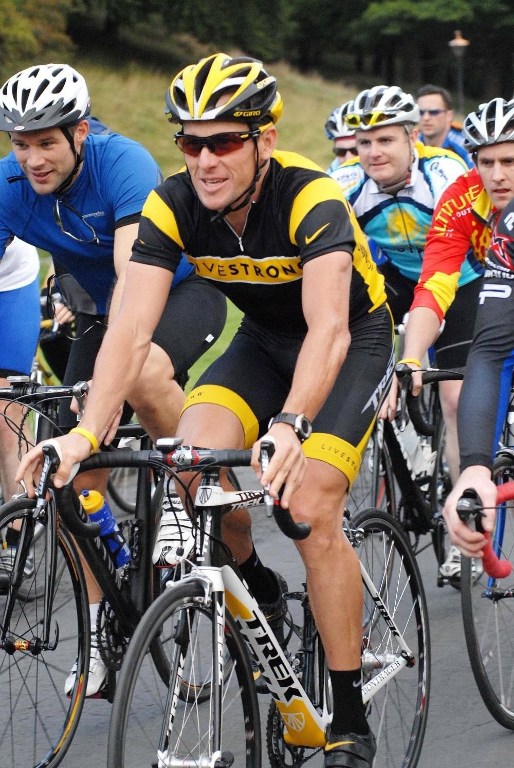 What Kids Can Take From Lance Armstrong Lessons In Cheating