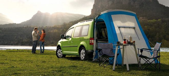 caddy tailgate tent vw caddy maxi vw caddy maxi life volkswagen caddy. Black Bedroom Furniture Sets. Home Design Ideas