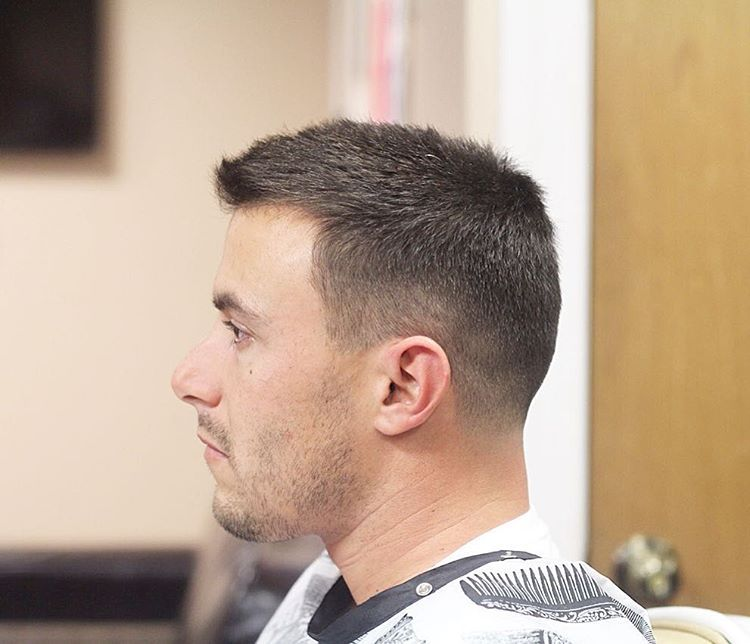 Awesome 25 Classy Military Haircut Styles Choose Yours Check More