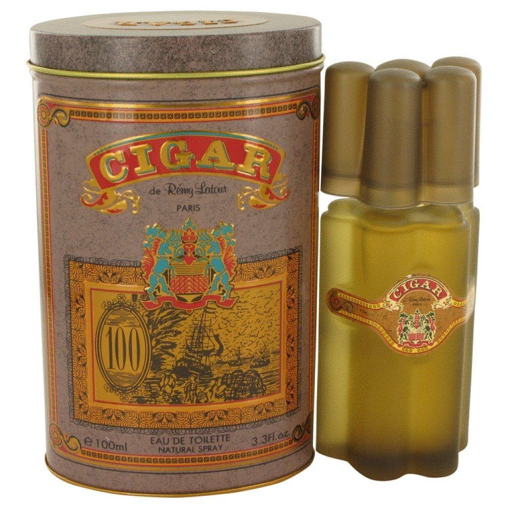 Cigar By Remy Latour Eau De Toilette Spray 3 4 Oz Eau De Toilette Cigars Woody Fragrance