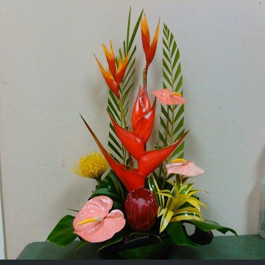 Napili Florist bonito Pinterest Floral, Arreglos florales y - Arreglos Florales Bonitos