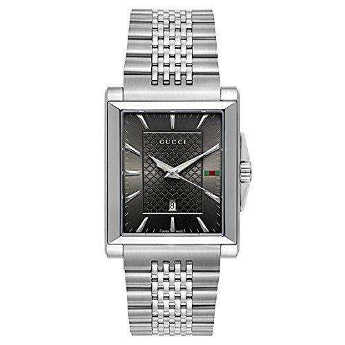 014319e48e1 Gucci G-Timeless Men s Quartz Watch YA138402
