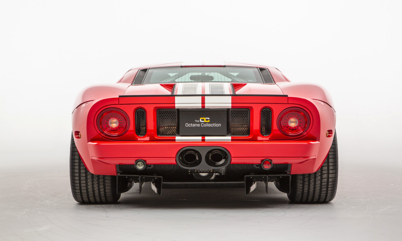 2010 Ford Gt 101 Edition Ford Gt Super Cars Toy Car