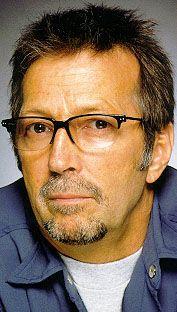 Eric Clapton | Eric clapton, Eric, Singer
