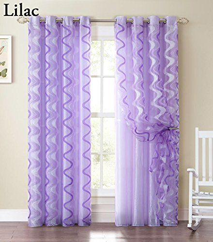 74d2a2887e51b299771647e45cc110f5 - Better Homes And Gardens Crushed Taffeta Curtain Panel