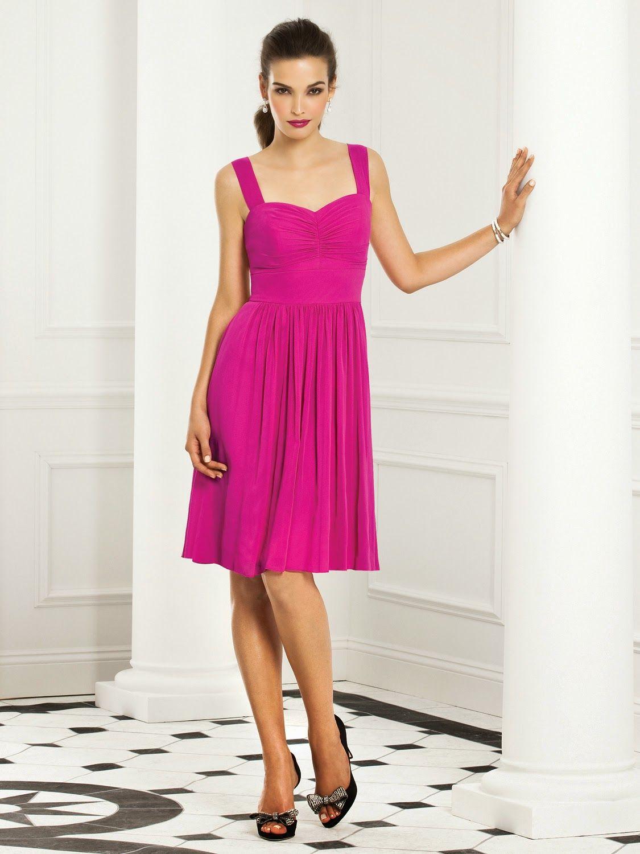 Bonitos vestidos de noche elegantes | Temporada | Vestidos de Moda ...