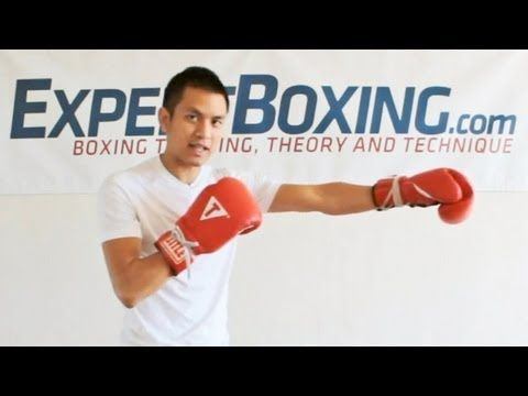 How To Find Your Range Boxing Training Workout Fight Techniques Kickboxing Workout