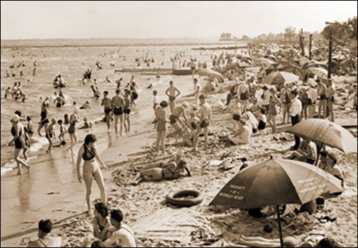Beverly Beach Md I Remember Going Here With My Family Aunts Uncles And Grandmother As A Child They Had An Amut Park The Carousel