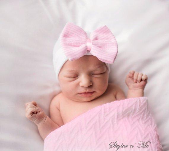 Baby hat 7434f4894461