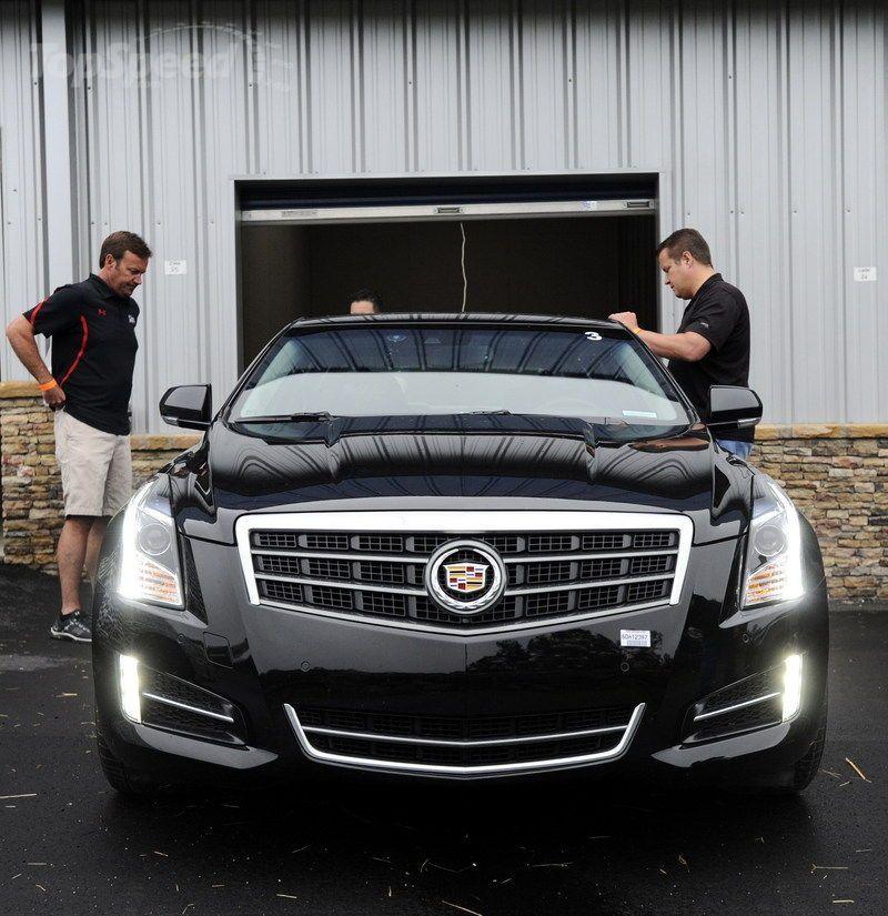 Pin On Cadillac Ats