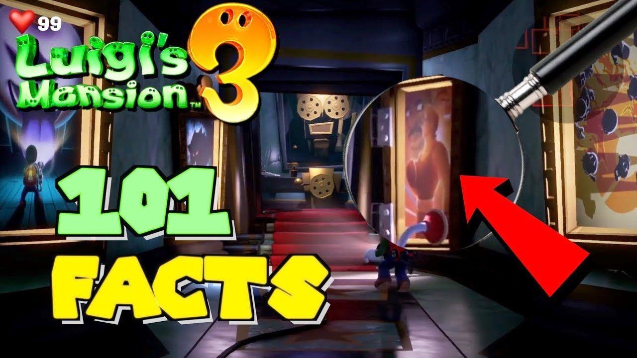 74d328d00d14297661b369687ae7e883 - How To Get A Rank In Luigi S Mansion
