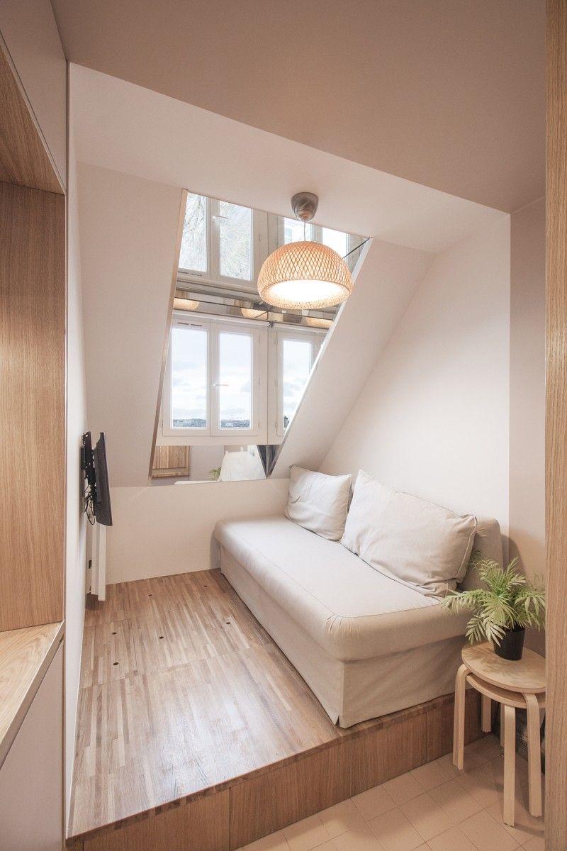 Batiikstudio Architecteinterieur Paris Renovation Studio