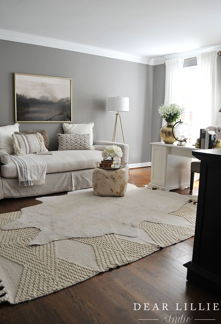 office with daybed. Some Updates To Our Office/Guest Room \u2013 Adding A Daybed Office With B
